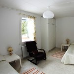 Vaalea huone